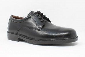 Chaussure homme BAERCHI 1650-ae noir