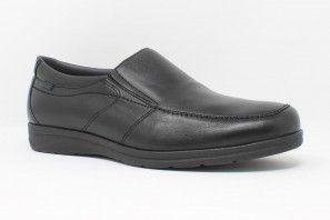 Chaussure homme BAERCHI 3800 noir