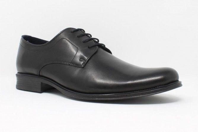 Zapato caballero Bienve 1577 negro