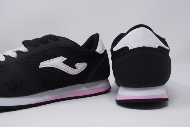 Zapato señora JOMA c201 lady 801 ne.ros