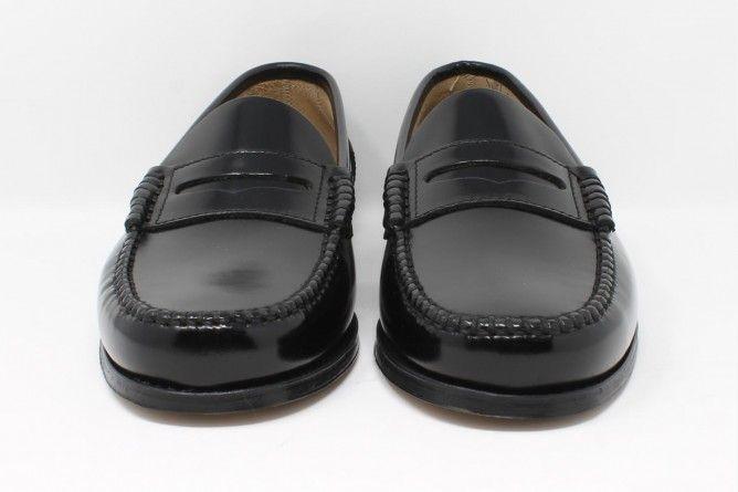 Zapato caballero JENKER 1910 negro