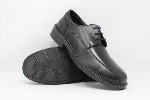 Bienve chaussure homme H0806L noir