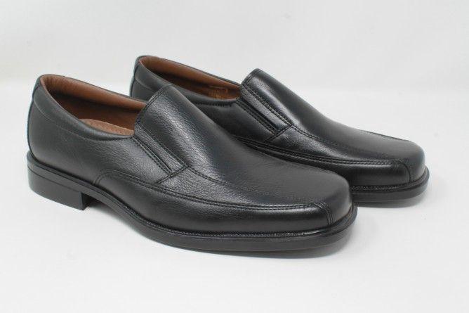 Zapato caballero BAERCHI 3661 negro