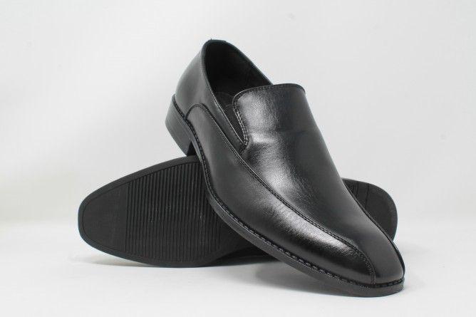 Zapato caballero LALIKAER 1681-2 negro