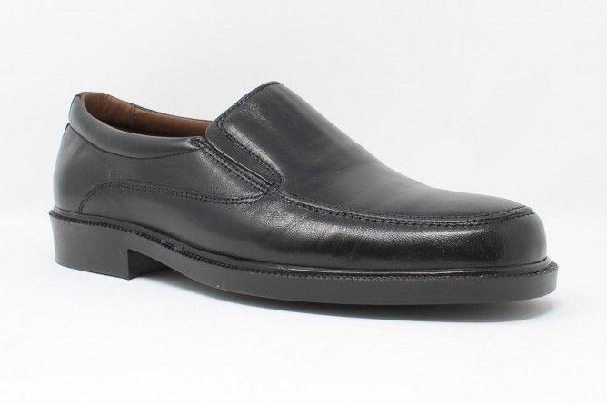 Zapato caballero BAERCHI 1664-a.e negro