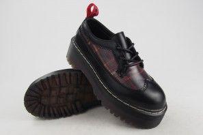 Zapato señora COOLWAY abelie ne.roj