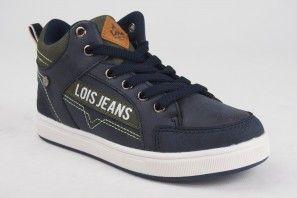 LOIS LOIS 63008 blau