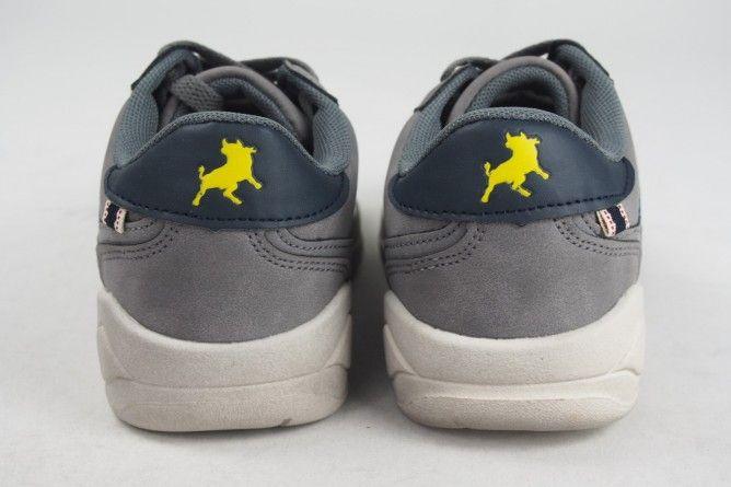 Zapato niño LOIS 63005 gris