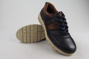 Zapato caballero PAREDES cp 19515 azul