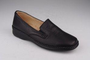 Zapato señora Bienve 2237 negro