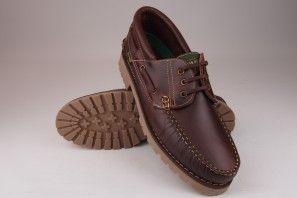 Chaussure homme FLEXIMAX 3500 marron