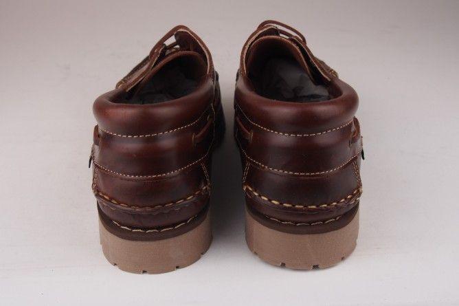 Zapato caballero FLEXIMAX 3500 marron