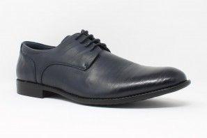 Chaussure Homme Bienve 7-132 Bleu