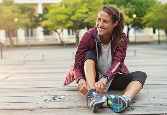 Cómo elegir unas zapatillas de deporte de mujer